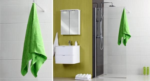 Badrumsmöbler Umeå : Noro frost duschvägg badrumsboden webb vvs badrum och