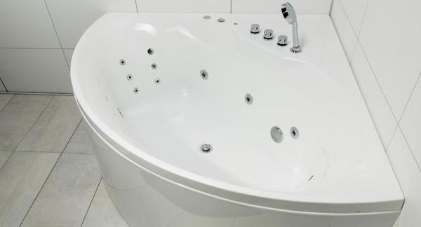 renovera badrum umeå