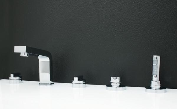 Badrumsmöbler Umeå : Hey joe sargmonterad blandare badrumsboden webb vvs